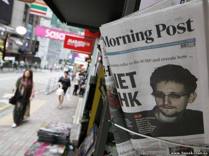 Прежде чем наказывать Сноудена, расследуйте действия правительства — говорит Брюс Шнайер. Потому что осведомителей оправдывают и защищают, если они вскрывают факты нарушения закона, а в случае с PRISM имело место явное попрание конституционных норм.